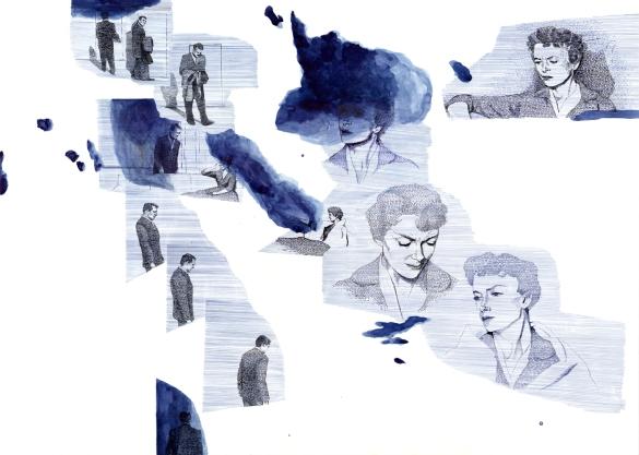 Leo McCarey's Dream (Vier Sehnsüchte)